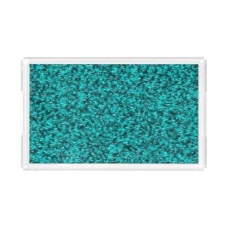 Aqua-Blasen Acryl Tablett