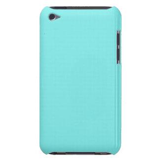 Aqua-Schönheits-Aqua-blaue im Norden Case-Mate iPod Touch Case