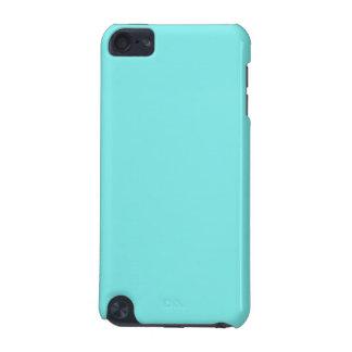 Aqua-Schönheits-Aqua-blaue im Norden iPod Touch 5G Hülle
