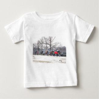 Aquädukt ANRUF zum POSTEN Baby T-shirt