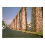 Aquädukt der Liebe Postkarte
