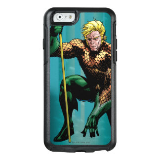 Aquaman duckende 2 OtterBox iPhone 6/6s hülle