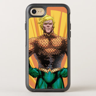 Aquaman stehend OtterBox symmetry iPhone 8/7 hülle