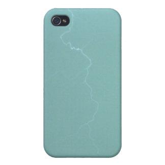 Aquamariner 2 Blitz 4/4s iPhone 4 Hüllen