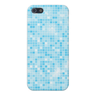 Aquamariner *Bling Bling* iPhone4 Fall Etui Fürs iPhone 5