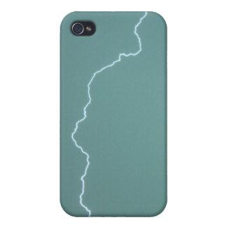 Aquamariner Blitz 2 4/4s iPhone 4 Cover