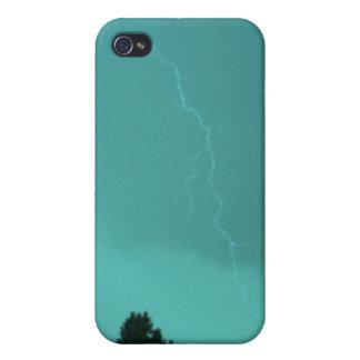Aquamariner Blitz 3 4/4s iPhone 4/4S Case