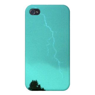 Aquamariner Blitz 3 4/4s iPhone 4 Cover