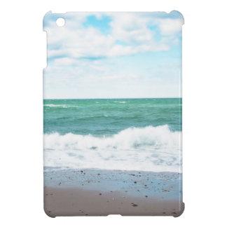 Aquamariner Ozean, Sandy-Strand iPad Mini Hülle