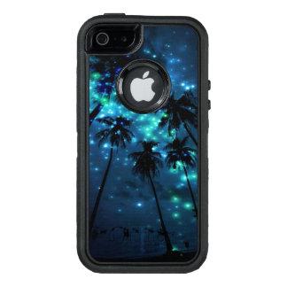 Aquamariner tropischer Paradies iPhone 6/6s Fall OtterBox iPhone 5/5s/SE Hülle