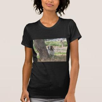 Aquarell-Boer-Ziege T-Shirt