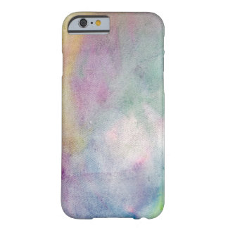 Aquarell iPhone Fall Barely There iPhone 6 Hülle