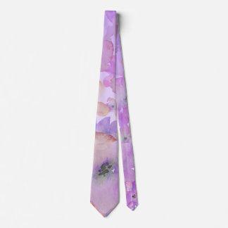 *~* Aquarell-leichte Blumenschönheit Bedruckte Krawatten