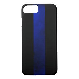 Aquarell-vertikaler Streifen iPhone 6 Fall iPhone 8/7 Hülle