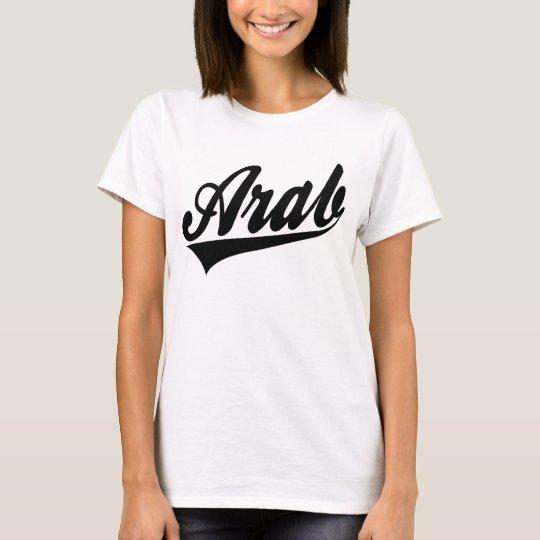 Araber Alabama T-Shirt