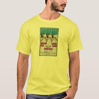 Arabeske-T - Shirt