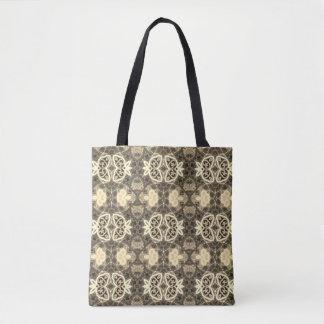 Arabeske Tasche