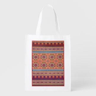 Arabesken Nivelles Markt-Taschen Tragetaschen