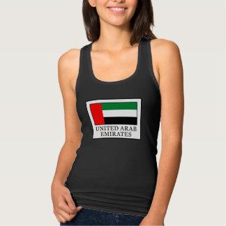 Arabische Emirate Tank Top