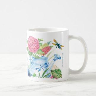 Arabischer Watercolor der Mutter TagesTasse Kaffeetasse
