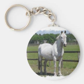 Arabisches Pferd Keychain Schlüsselanhänger