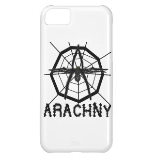 ARACHNY!!! iPhone 5C HÜLLE