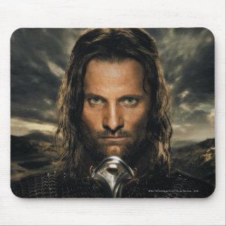 Aragorn Klinge unten Mauspad