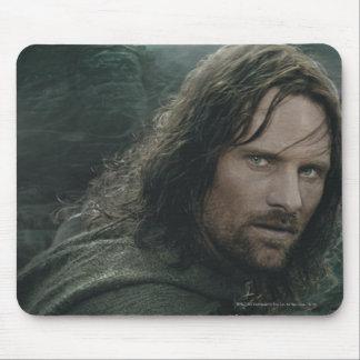 Aragorn und Ringwraiths Mauspads