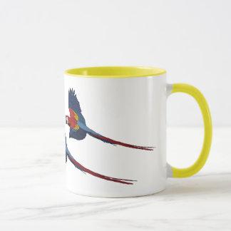 Arakanga-Tasse Tasse