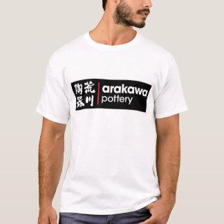 Arakawa Tonwaren-Shirt T-Shirt