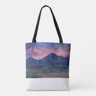 Ararat durch Sterne Tasche