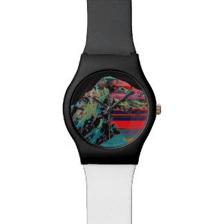 Arbeiten an einem Traum Armbanduhr