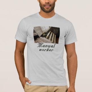 Arbeiterst-shirt T-Shirt