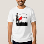 Arbeitskräfte der Welt T Shirt