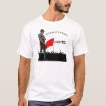 Arbeitskräfte der Welt T-Shirt