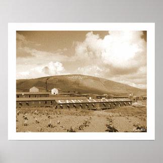 Arbeitslager, Geschichte, Puerto Rico Poster
