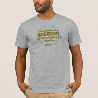 Arbeitslose Kreise T-Shirt