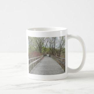 Arboretums-Promenade Collingwood Ontario Kaffeetasse