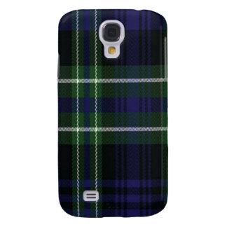 Arbuthnott schottischer Tartan Samsung rufen Fall Galaxy S4 Hülle