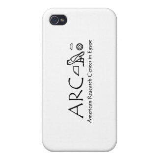 ARCE iPhone 4/4S Fall iPhone 4 Cover