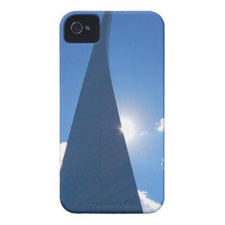 Arch-1-leg iPhone 4 Hüllen
