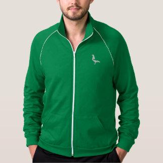 ARCHE amerikanische Kleiderbahn-Jacke Jacke