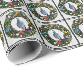 ARCHE Geschenk-Verpackung Geschenkpapier