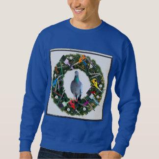 ARCHE hässliches WeihnachtsSweatshirt Sweatshirt