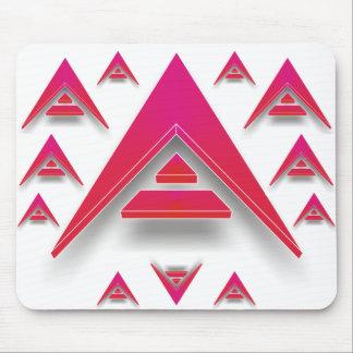 ARCHE in 3D Mousepad