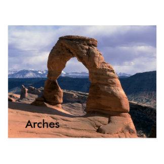 Arche Postkarte