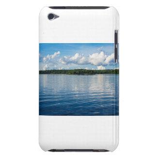 Archipel auf der Ostseeküste in Schweden Barely There iPod Cover
