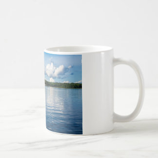 Archipel auf der Ostseeküste in Schweden Kaffeetasse