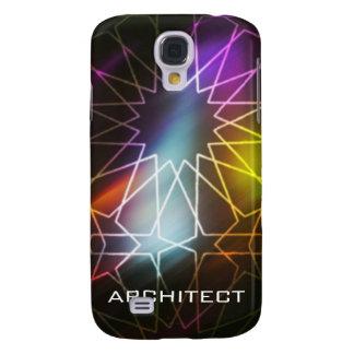 Architekt Galaxy S4 Hülle