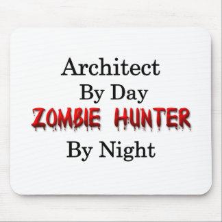 Architekten-/Zombie-Jäger Mauspad